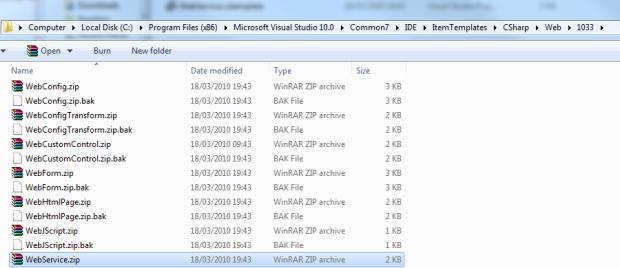 Webservice.zip