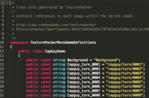 Code-ClassFile